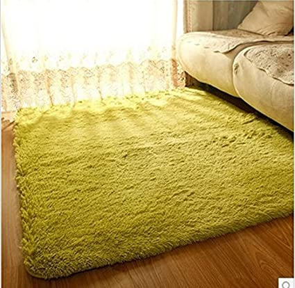 Attractive Hot Sale, Floor Mats Modern Shaggy Area Rugs And Carpets For Living Room  Bedroom Shaggy