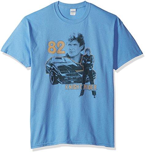 Knight Rider 1982 Short Sleeve T-Shirt - many colors
