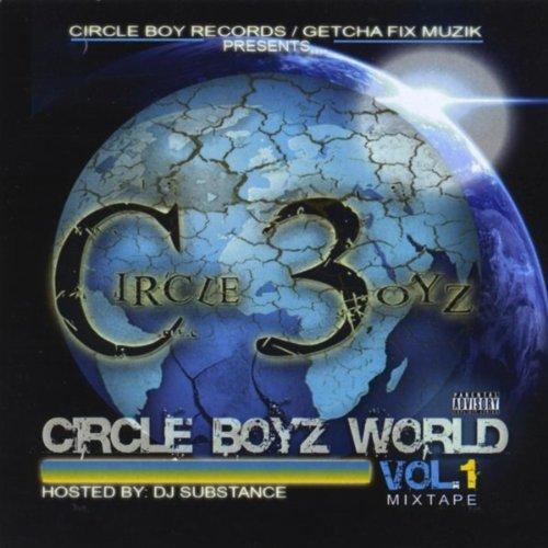 Circle Boyz World , Vol.1 ()