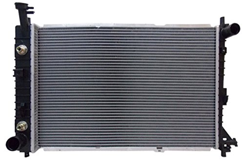 Sunbelt Radiator For Ford Mustang 2138 Drop in Fitment ()