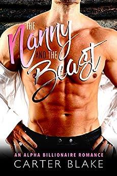 Nanny Beast Alpha Billionaire Romance ebook product image