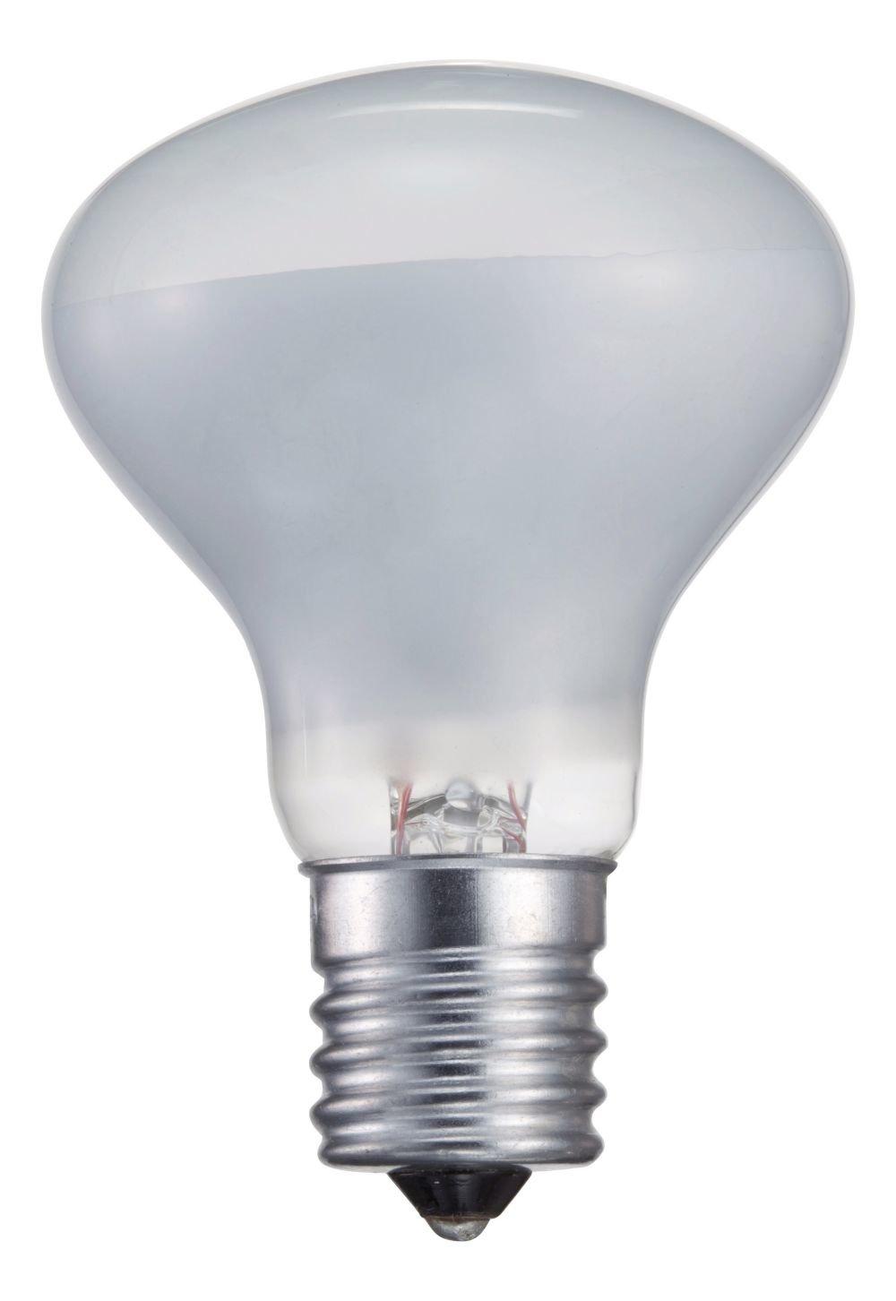 Philips 415372 Indoor Spot Light 25-Watt R14 Intermediate Base Light Bulb