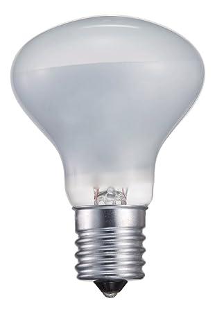 25 Watt Light Bulb: Philips 415372 Indoor Spot Light 25-Watt R14 Intermediate Base Light Bulb,Lighting
