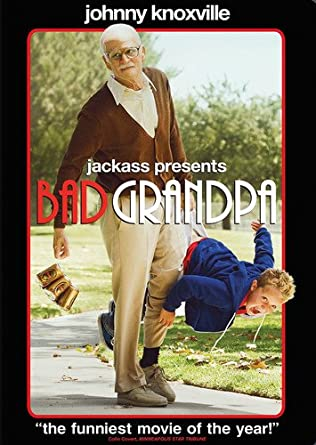 how to download bad grandpa for free