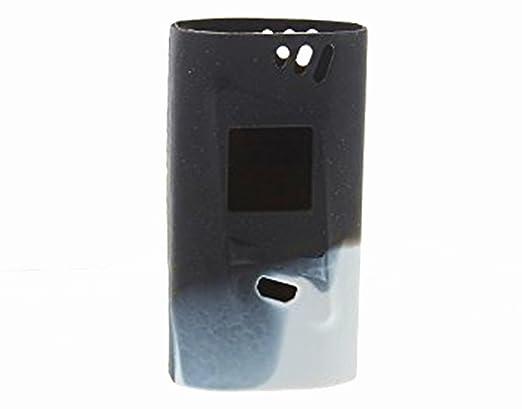 8 opinioni per Kole, cover di Protezione in silicone per Smok Alien 220W Box Mod Kit Black