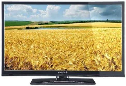 Sunstech 28LEDTIRSABK - Televisión LED de 28