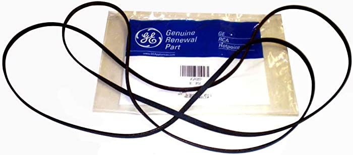 General Electric WE12X10014 Drum Belt