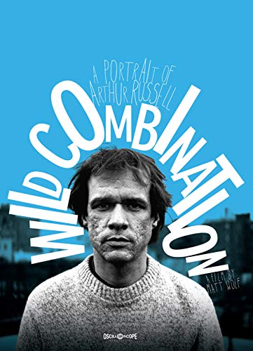 Wild Combination: A Portrait of Arthur Russell [Blu-ray]