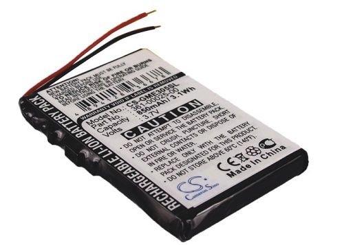 361-00025-00 Battery for Garmin Edge 305 GPS Cycling Computer 010-00447-30