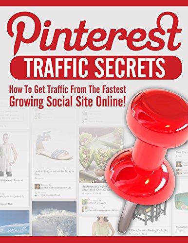 Successful Pinterest Business Marketing Secrets