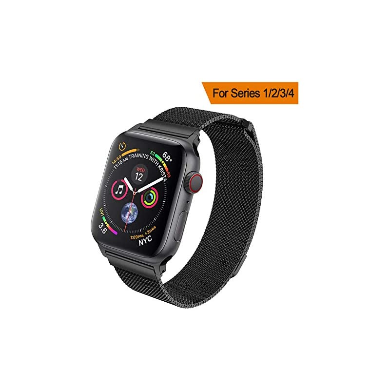 HILIMNY Compatible for Apple Watch Band