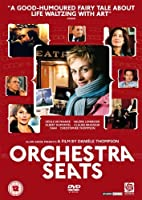 Orchestra Seats
