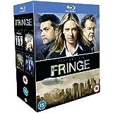 Fringe: The Complete Seasons 1-4 Box Set