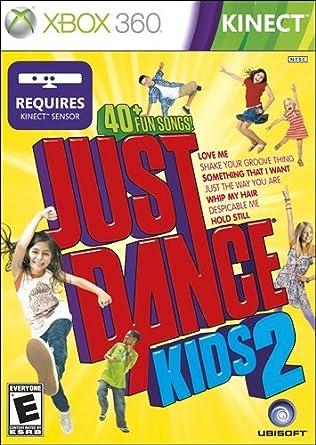 Ubisoft Just Dance Kids 2 Xbox 360 Xbox 360 Ingles Video Juego