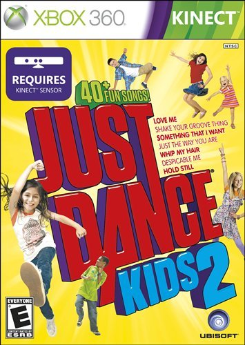 Just Dance Kids 2 - Xbox 360