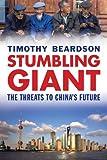 Stumbling Giant, Timothy Beardson, 0300205325