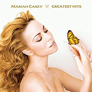 Mariah Carey - Mariah Carey - Greatest Hits - Amazon.com Music