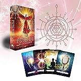 Psychic Reading Cards: Awaken your Psychic