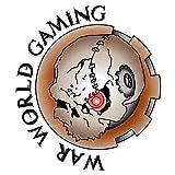 War World Gaming Industry of War Crates & Barrels