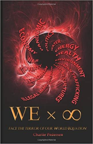 Wexoo: Face the Terror of Our World Equation Book Cover