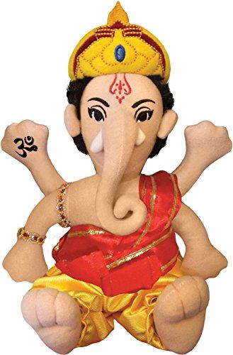 Ganesha Halloween Costume (The Unemployed Philosophers Guild Ganesha Little Thinker - 11