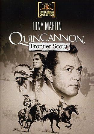 Quincannon Frontier Scout Edizione: Stati Uniti Reino Unido ...