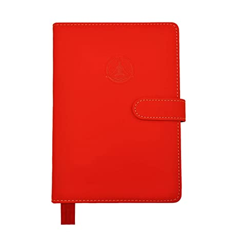 Best Daily Planner Calendar & Gratitude Journal to Enhance Your Productivity + Time + Happiness - Accomplish All Your Goals in 2019! - Deluxe Leather ...