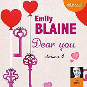 Dear you : Saison 1 | Livre audio
