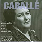 Legendary Performances of Caballé [Box Set]