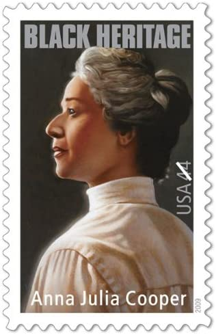 Anna Julia Cooper 20 x 44 Cent US Postage Stamps Scot #4408 :  Collectible Postage Stamps : Everything Else