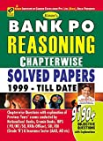 Bank PO Reasoning Chapterwise Solved Papers 1999 – Till Date 9190 + Objective Questions - 1972