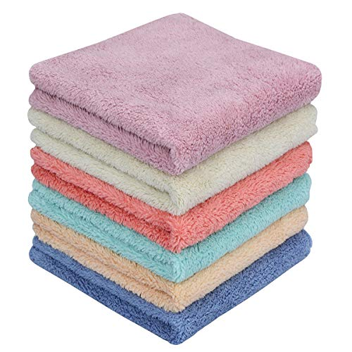 Microfiber Cleaning Cloth Dust
