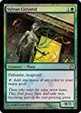 Magic: the Gathering - Sylvan Caryatid - Unique & Misc. Promos - Foil
