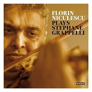 Plays Stephane Grappelli