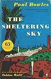 Sheltering Sky, Paul Bowles, 0062351486