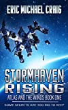 Stormhaven Rising: Atlas and the Winds: Book One