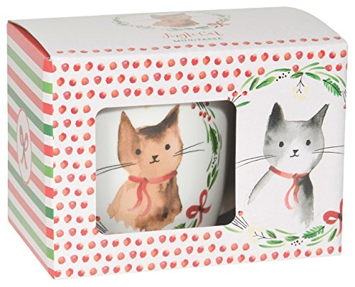 Now Designs Mug Box Jingle