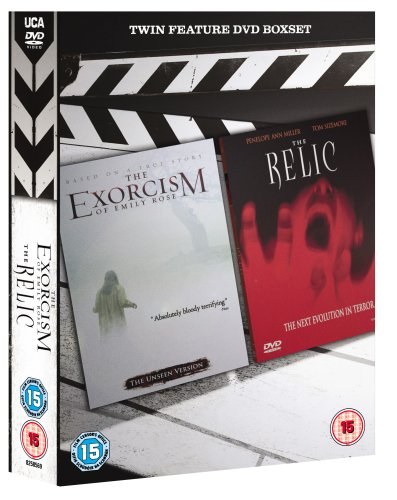 The Exorcism of Emily Rose / The Relic [Import anglais]