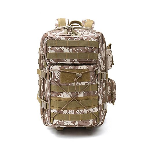 DONG Outdoor / Sport / Tarnung / Multifunktions- / Milit?r Fans / Trekking / Bergsteigen Tasche