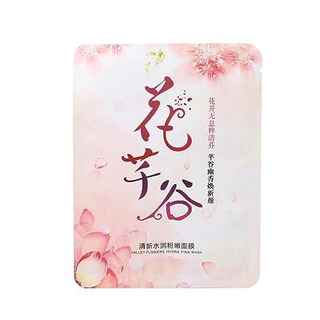 Freshsell 5 Piezas Boquan Yahua glutinosa máscara de arroz ...