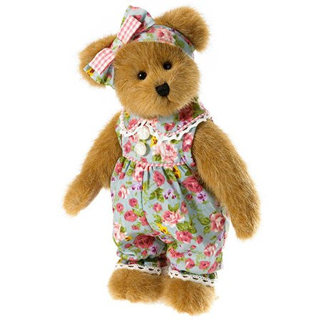 Collection Lainey - Lainey T. Rosemoor by Boyds Bears 10