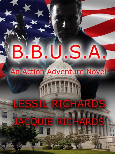 B.B.U.S.A. (Buying Back the United States of America) by [Richards, Lessil, Richards, Jacqueline]