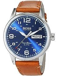 Hugo Boss Mens Analog Dress Quartz Watch (Imported) 1513331