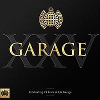 Garage XXV - Ministry Of Sound