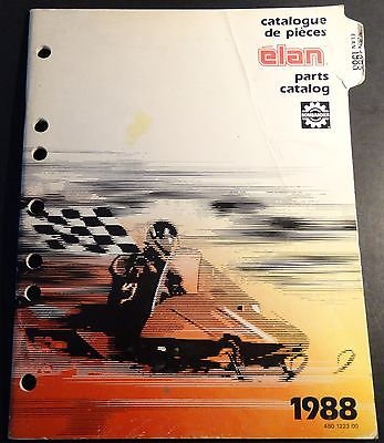 snowmobile parts manual p n 480 trainers4me rh trainers4me com D 2R 1991 Safari 1991 -Ci Lan a Safari