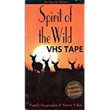 Spirit of the Wild: An Eye on Nature