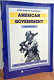 American Government, Welch, Susan, 0314036180
