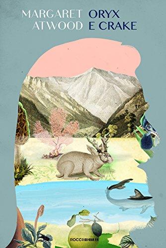 Oryx e Crake (MaddAddão Livro 1)