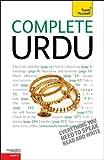 Complete Urdu: A Teach Yourself Guide