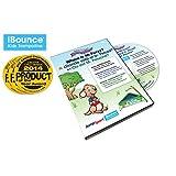 "JumpSport iBounce Kids Trampoline ""Where is Mr. Fuzzy"" Episode-1 DVD"